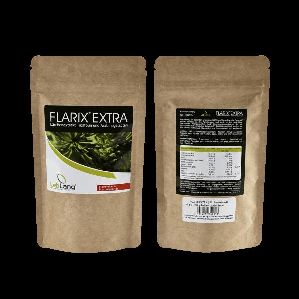 Flarix EXTRA-Pulver-Einzelpack-vorn-hinten