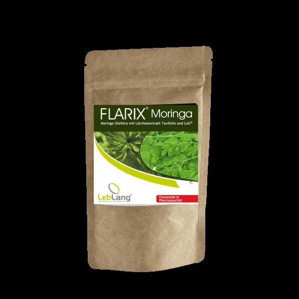 Flarix Moringa Pulver