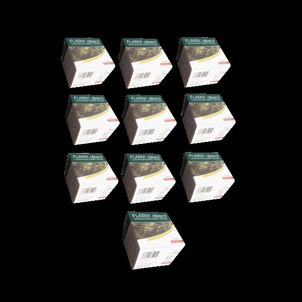 Flarix Taxifolin DIREKT-Sticks 10ner Pack