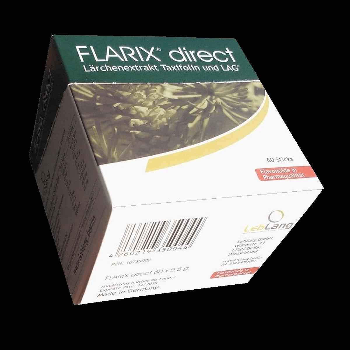 Flarix Taxifolin DIREKT-Sticks Einzelpack