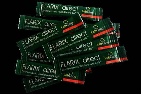 FLARIX direct (Sticks)