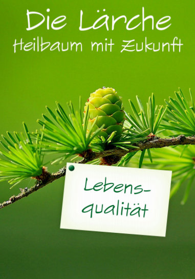 Titel E-Book Die Laerche pdf zum Download