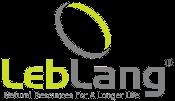 Logo Leblang GmbH - Ich genieße Immunität